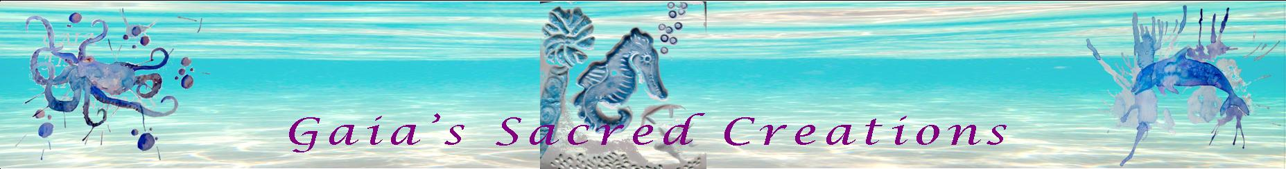 Gaias Sacred Creations